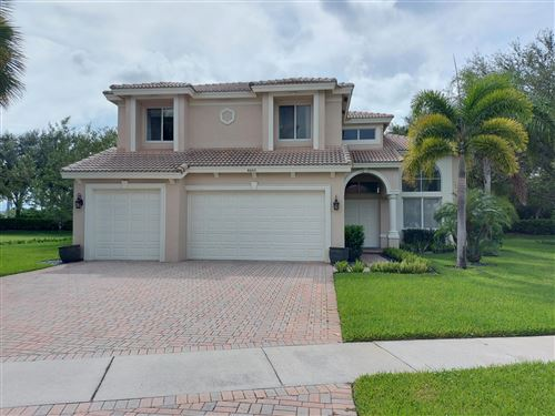 4661 Manderly, Wellington, FL, 33449, ISLES AT WELLINGTON Home For Rent