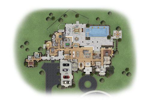 2510 Cypress Island, Wellington, FL, 33414,  Home For Sale