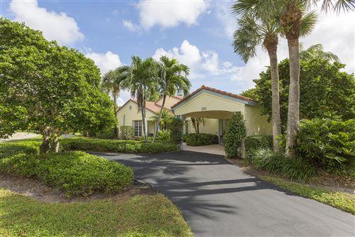 2418 Vista Del Prado, Wellington, FL, 33414, PALM BEACH POLO Home For Sale