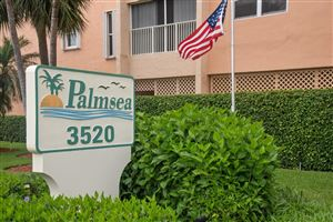 3520 Ocean, South Palm Beach, FL, 33480, PALMSEA CONDO Home For Sale