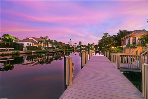 13796 Le Bateau, Palm Beach Gardens, FL, 33410, Frenchmans Creek Home For Sale