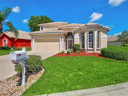 2741 Pointe, Greenacres, FL, 33413, River Bridge Home For Sale