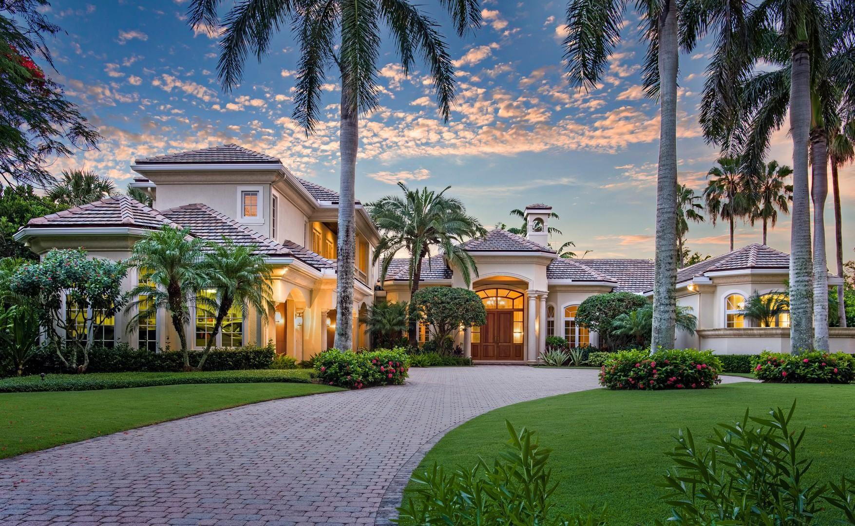 North Palm Beach                                                                      , FL - $6,995,000