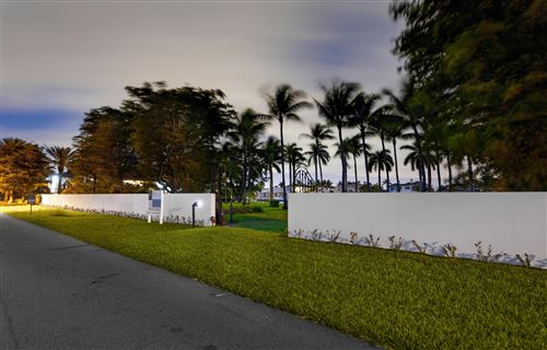 1271 Spanish River, Boca Raton, FL, 33432, The Estate Section Home For Sale