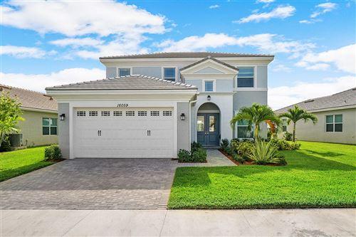 16059 Rain Lilly, Westlake, FL, 33470,  Home For Sale