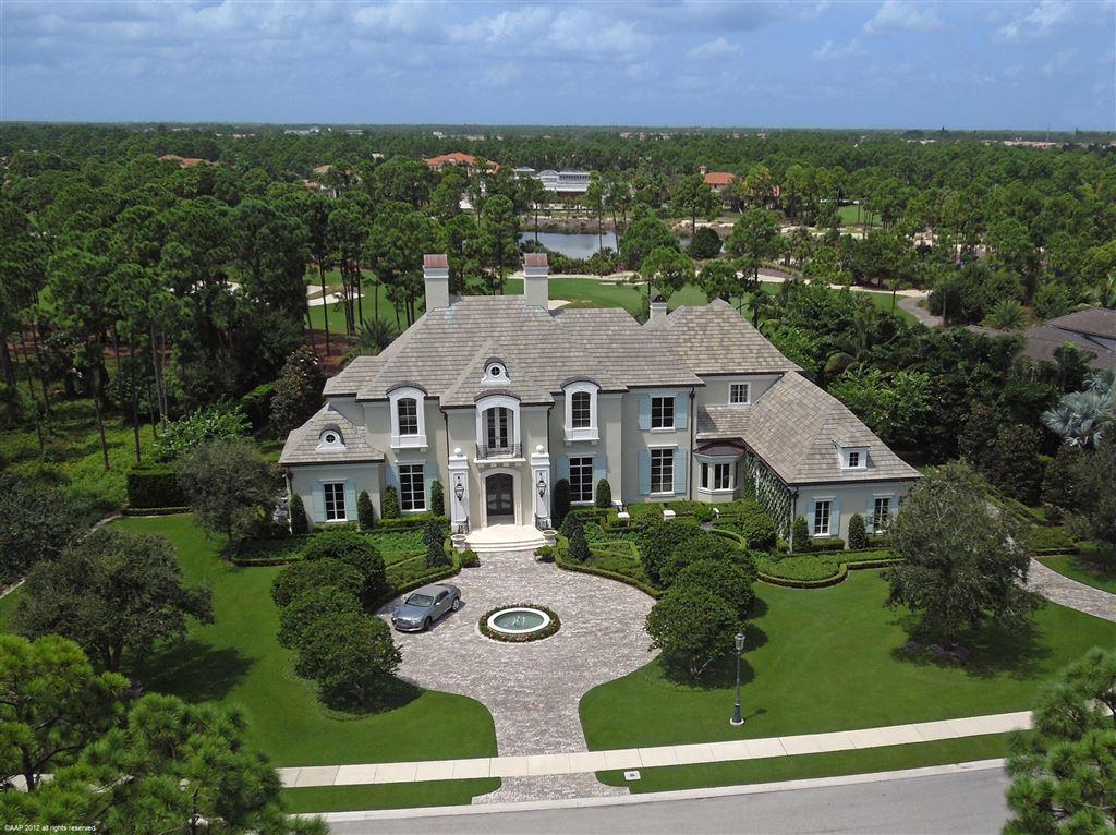 Palm Beach Gardens                                                                      , FL - $6,500,000