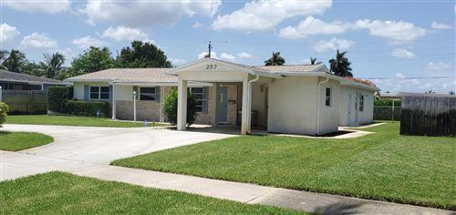 257 Davis, Palm Springs, FL, 33461,  Home For Sale