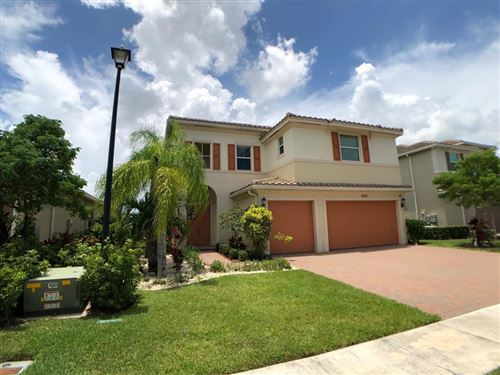 2910 Bellarosa Circle, Royal Palm Beach, FL, 33411,  Home For Sale