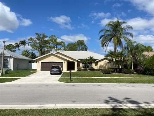 106 Suffolk, Royal Palm Beach, FL, 33411,  Home For Sale