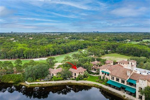 304 Villa, Jupiter, FL, 33477, BEARS CLUB Home For Sale