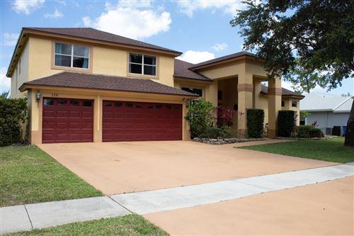 128 Monterey, Royal Palm Beach, FL, 33411, SARATOGA Home For Sale