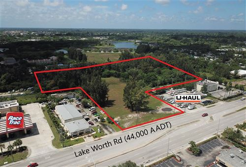 0 Lake Worth, Palm Springs, FL, 33461, PALM BEACH FARMS CO PL 7 IN Home For Sale