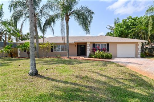 4746 Palo Verde, Boynton Beach, FL, 33436, Cypress Creek Home For Sale