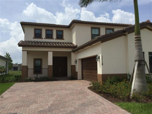 1118 Whitcombe, Royal Palm Beach, FL, 33411, BellaSera Home For Sale