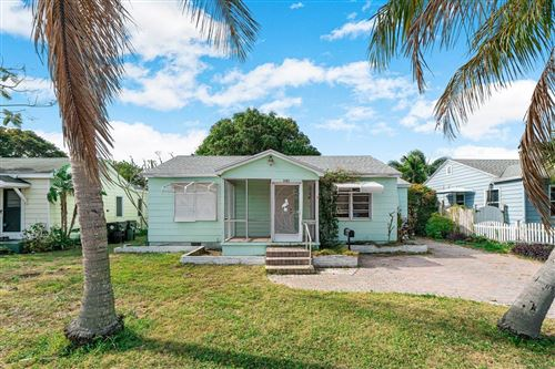 909 K, Lake Worth Beach, FL, 33460,  Home For Sale