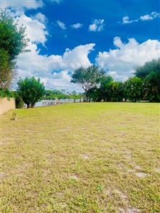 19 Country Club Circl, Tequesta, FL, 33469, Broedell Lots Home For Sale