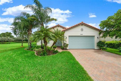 2820 Bellarosa, Royal Palm Beach, FL, 33411,  Home For Sale
