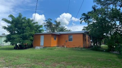 848 3rd, Belle Glade, FL, 33430,  Home For Sale
