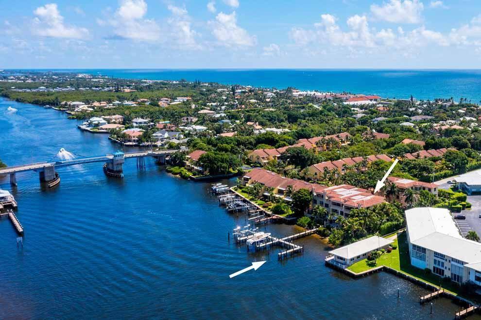 Ocean Ridge Yacht Club Properties For Sale