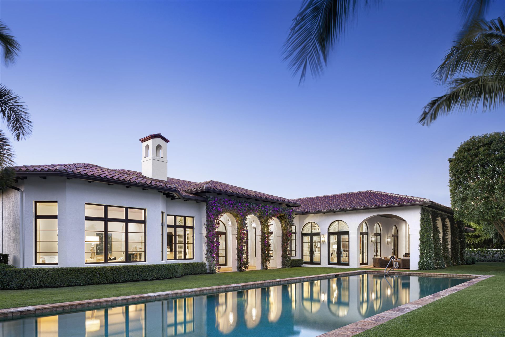 Palm Beach Polo & CC Properties For Sale