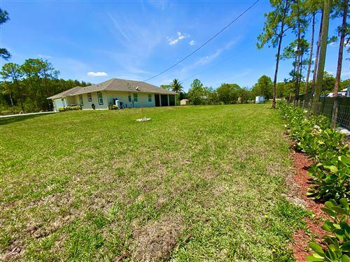 6222 Coconut, The Acreage, FL, 33470,  Home For Sale