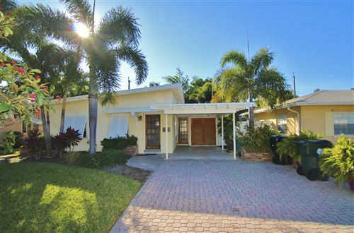 1317 Palmway, Lake Worth Beach, FL, 33460, Parrot Cove  |  Eden Place NA Home For Sale