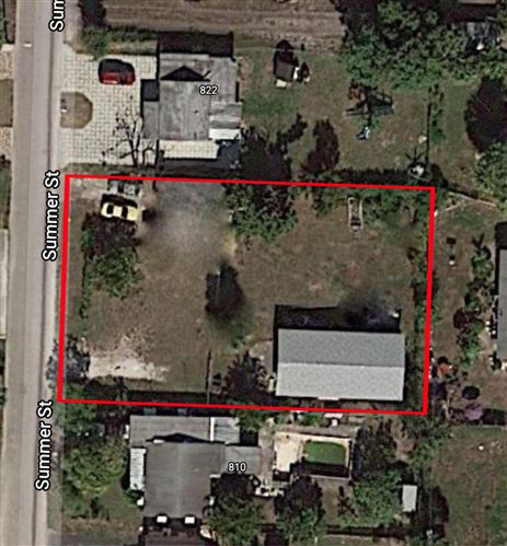 , Palm Springs, FL, 33461, HI-PINE HOMESITES PL 2 IN Home For Sale