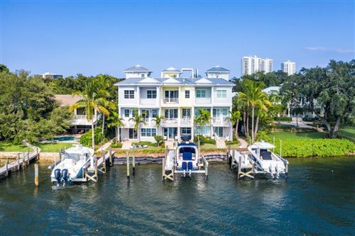 1051 Harbor Villas, North Palm Beach, FL, 33408, Harbor Villas Home For Sale