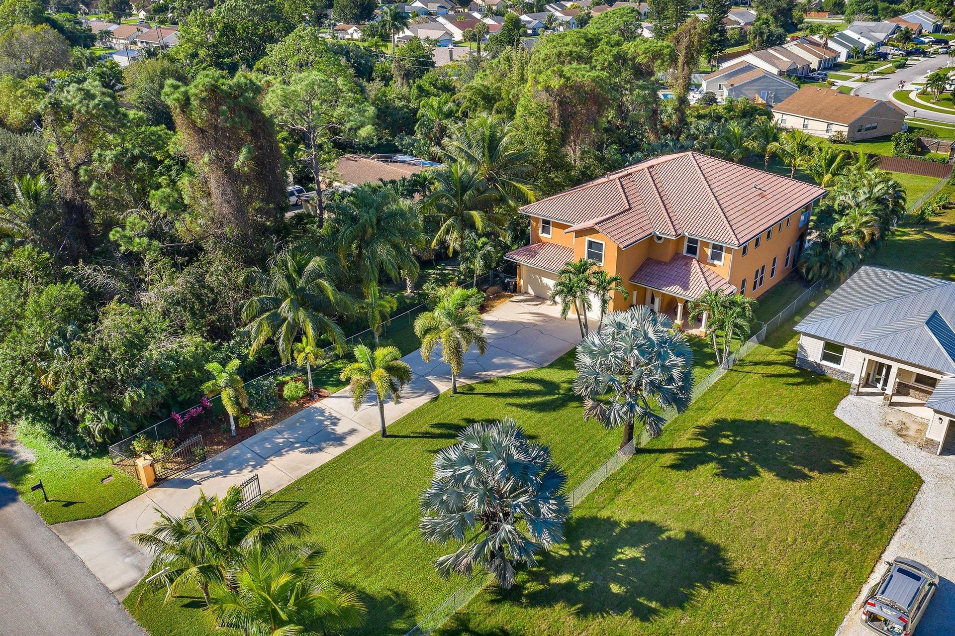 Palm Beach Farms Properties For Sale