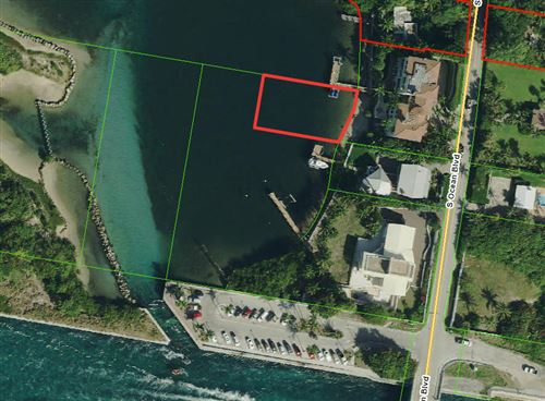 0000 Ocean, Manalapan, FL, 33462, GEDNEY VS PIERSON CHANCERY # 8802 Home For Sale