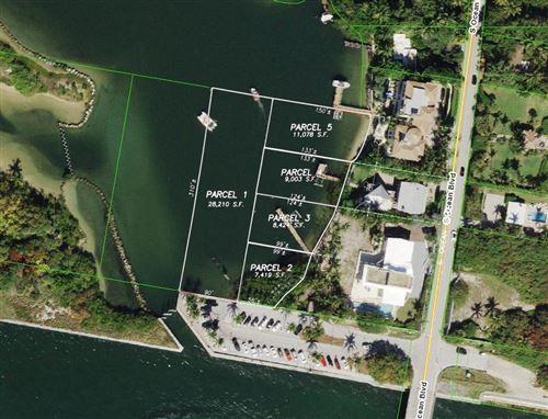 Lots 23 0 Ocean, Manalapan, FL, 33462, GEDNEY VS PIERSON CHANCERY # 8802 Home For Sale
