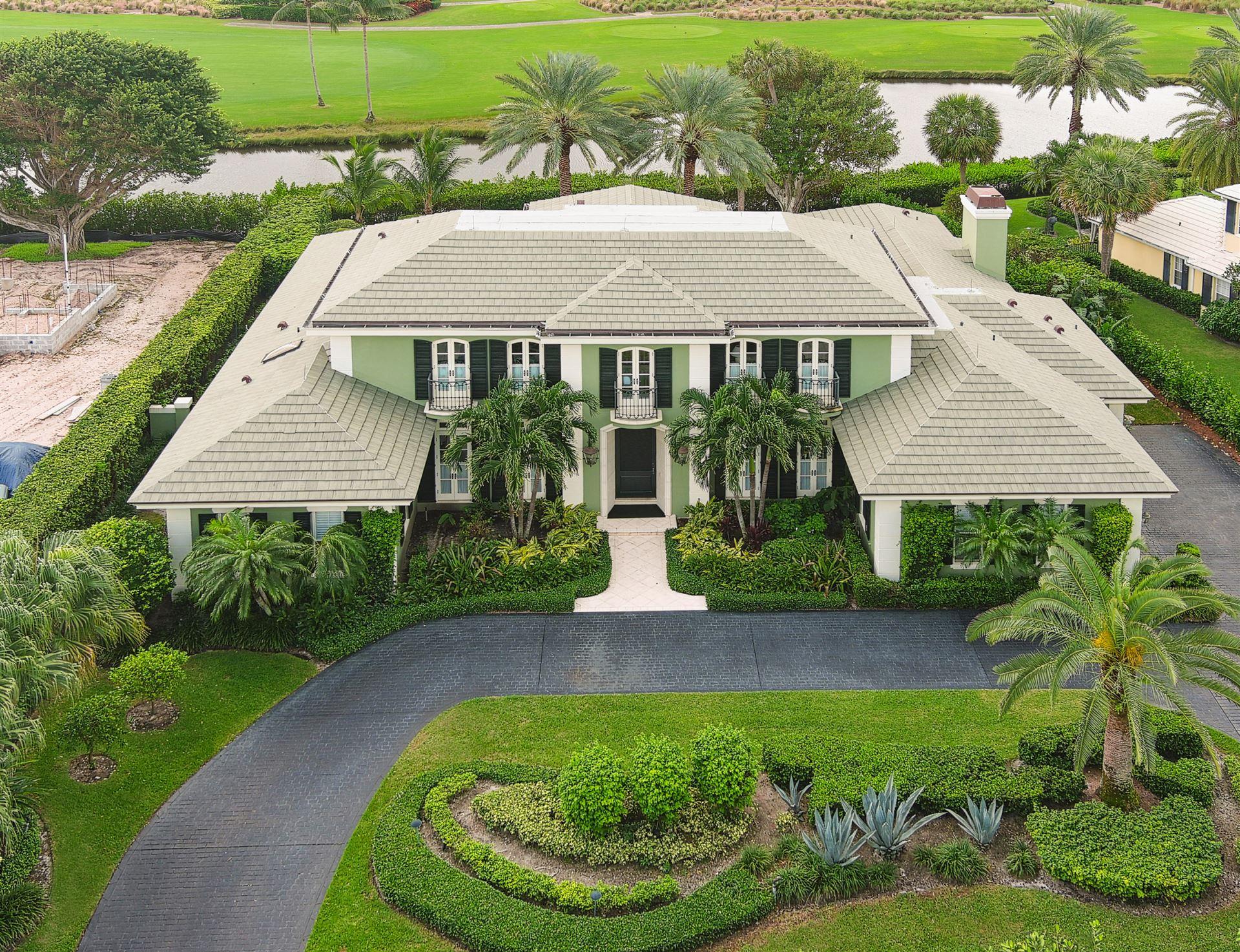 North Palm Beach                                                                      , FL - $6,990,000
