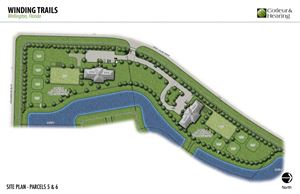 2790 Aero Club, Wellington, FL, 33414, Winding Trails Home For Sale