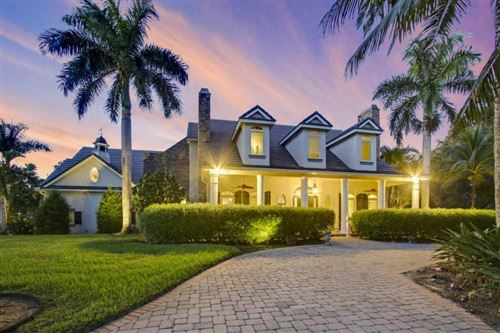 14639 Crazy Horse, West Palm Beach, FL, 33418, CALOOSA Home For Sale