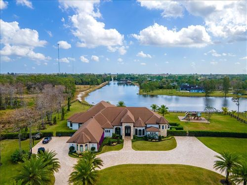 6394 Wild Orchid, Lake Worth, FL, 33449, Homeland Home For Sale