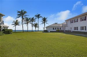 400 Ocean, Manalapan, FL, 33462, La Coquille Villas, Inc. Home For Sale