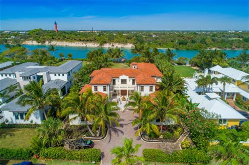 103 Lighthouse, Jupiter Inlet Colony, FL, 33469, JUPITER INLET COLONY Home For Sale