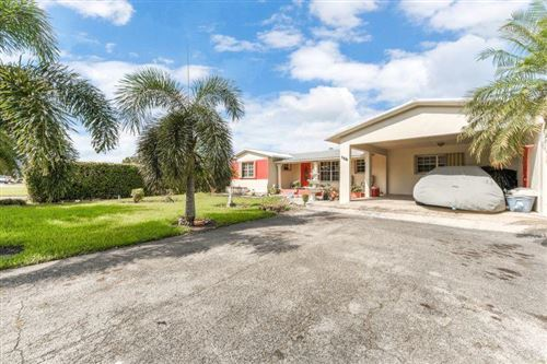 1104 1st, Belle Glade, FL, 33430, Lyons Park Home For Sale