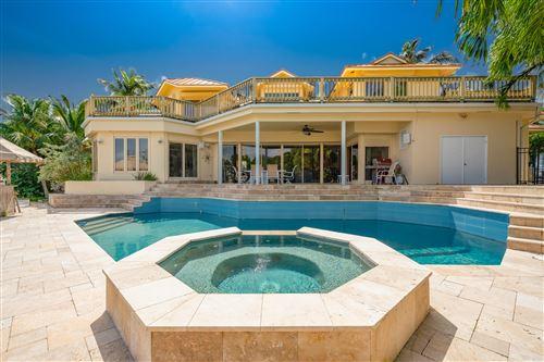 125 Marlin, Ocean Ridge, FL, 33435, Harbour Island Home For Sale