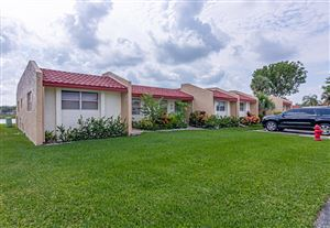 300 Lake Carol, West Palm Beach, FL, 33411, GOLDEN LAKES VILLAGE CONDO 1 T Home For Sale