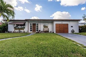 141 Bryn Mawr, Lake Worth, FL, 33460,  Home For Sale