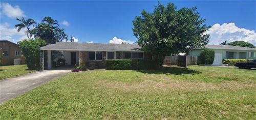 815 Palm, Lantana, FL, 33462, Palm Beach Ridge Add Home For Sale