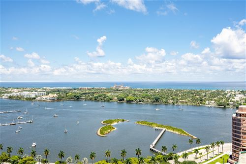 701 Olive, West Palm Beach, FL, 33401, Two City Plaza Home For Sale