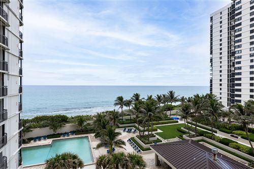 5380 Ocean, Singer Island, FL, 33404, EASTPOINTE CONDO Home For Sale