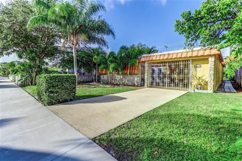 1013 Lakeside, Lake Worth Beach, FL, 33460, Parrot Cove Home For Sale