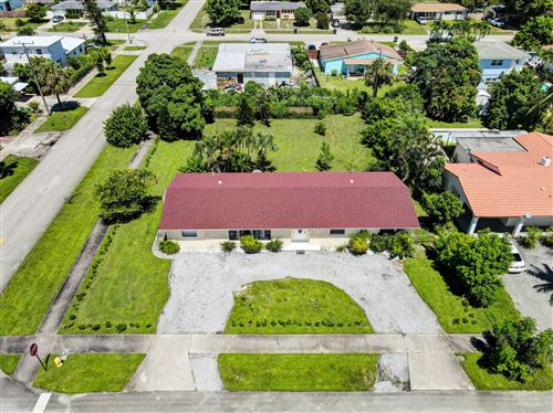 645 Date Palm, Lake Park, FL, 33403,  Home For Sale