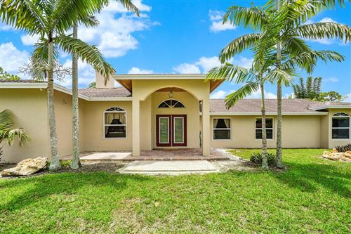 16394 Pleasure, The Acreage, FL, 33470,  Home For Sale