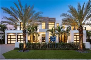 1440 Thatch Palm, Boca Raton, FL, 33432, ROYAL PALM YACHT & COUNTRY CLUB Home For Sale