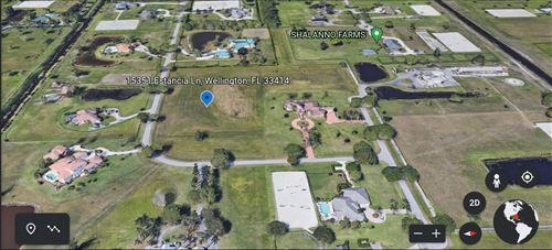 15351 Estancia, Wellington, FL, 33414, PALM BEACH POINT Home For Sale