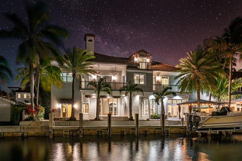 945 Banyan, Delray Beach, FL, 33483, Tropic Isle Home For Sale